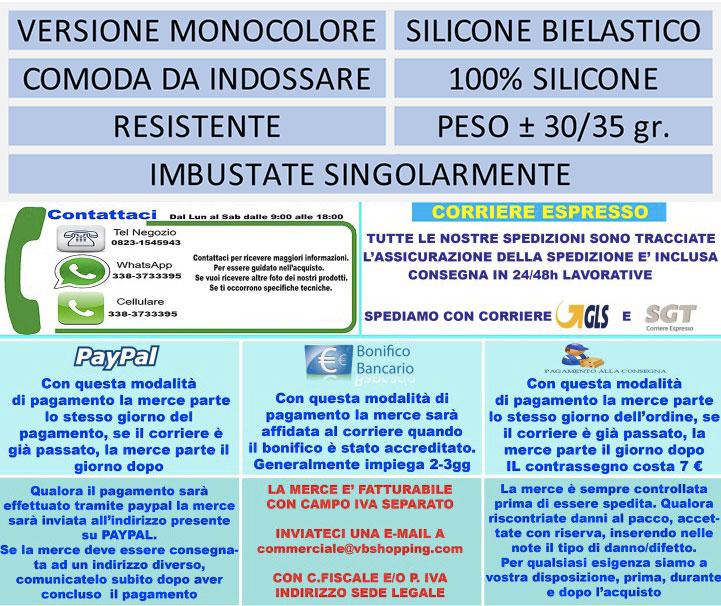 CUFFIA NUOTO IN SILICONE LIGHT CUFFIE PISCINA MARE HOTEL SPA ADULTO ... 53719a1c1cbc